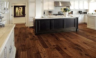 Captivating Reclaimed Wide Plank Flooring. Hardwood Flooring