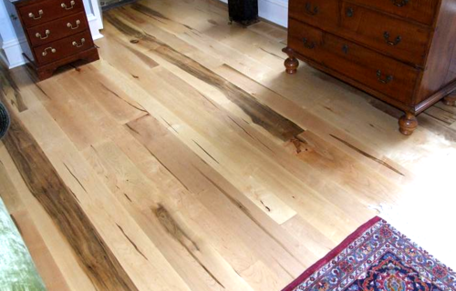 Boards Amp Beams Wide Plank Flooring Hardwood Flooring Oak